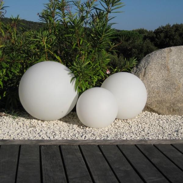 Décorer Un Petit Appartement Tout Ce Que Vous Devez Savoir: Boule Jardin Lumineuse : Tout Ce Que Vous Devez Savoir